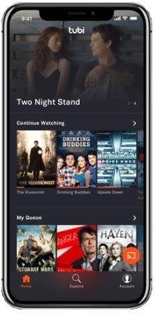 Canela TV Movies apk para Android