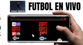 Smart Sports APK última versión 2021: TV Box, Smart TV