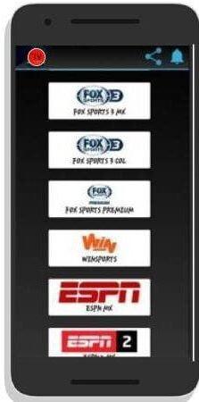 TV PLAY PRO para Android