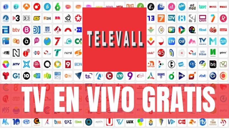 Televall