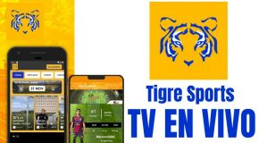 Tigre Sports APK última versión 2021: Android / TV Box