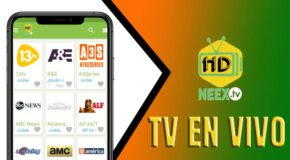 HD Neext TV APK última versión 2021: TV Box / Smart TV