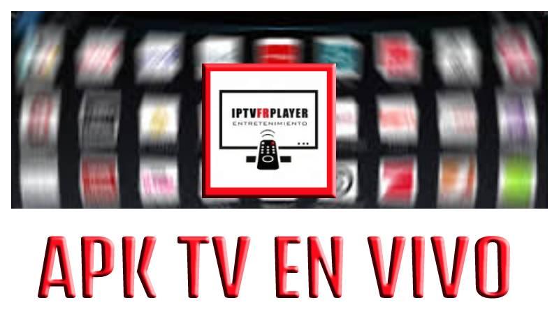 IPTVFR Player