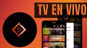 JMX Play APK ultima versión 2021: TV en Android GRATIS