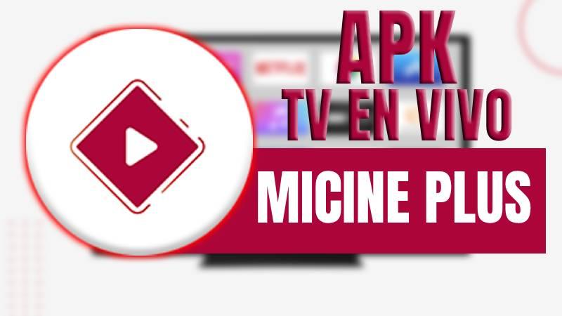 MiCine Plus