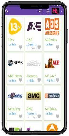 Movies apk para Android
