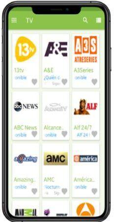 SplitTV APK para Android