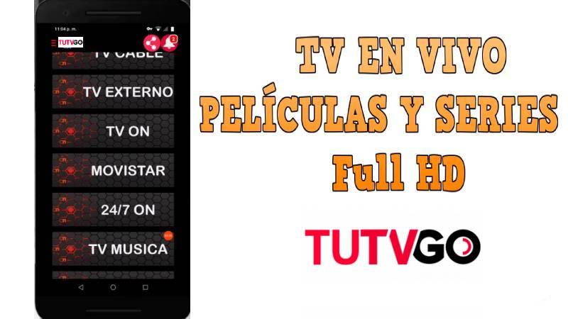 TU TV GO