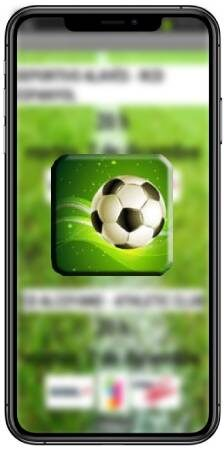 Todo futbol apk para Android
