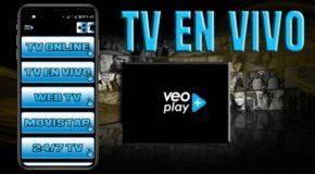 Veo Play APK última versión 2021: TV Box / Smart TV