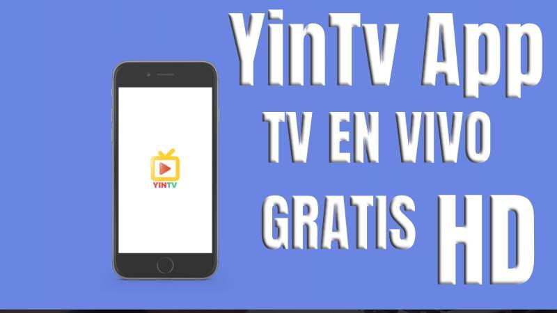 YinTv App
