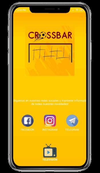 Crossbar para Android