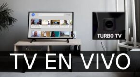 Turbo TV APK Última versión 2021: TV Box, Smart TV