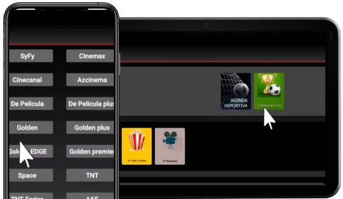 Turbo TV apk para Android