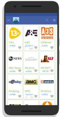 CORONA VISION apk para Android