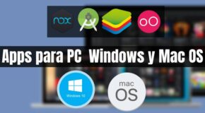 Descargar Apps para PC Windows y Mac OS