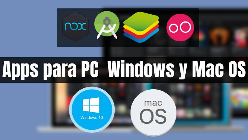 Apps para PC