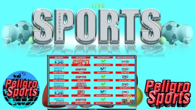 Peligro Sports