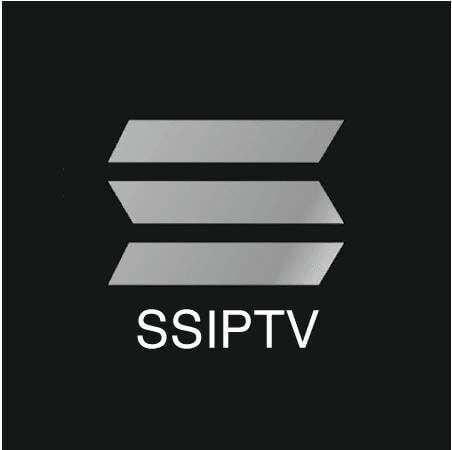 SS IPTV para Smart TV