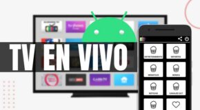 Adelann TV apk para TV Box, PC, Smart TV versión 2021