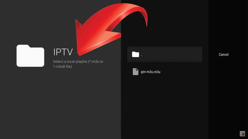 instalar TiviMate IPTV Player en TV Box gratis