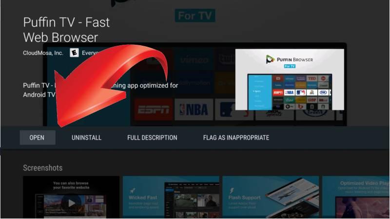 TiviMate IPTV Player