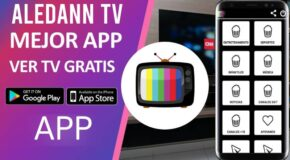 Aledann TV nuevas app Ver TV en Android, TV Box gratis