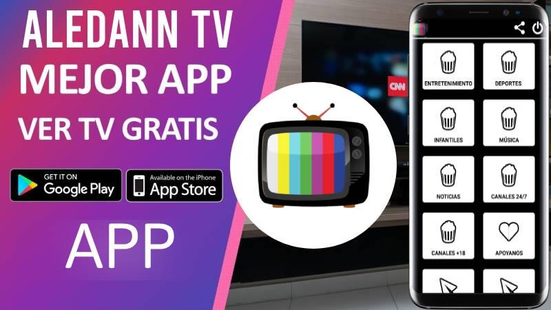 ALEDANN TV