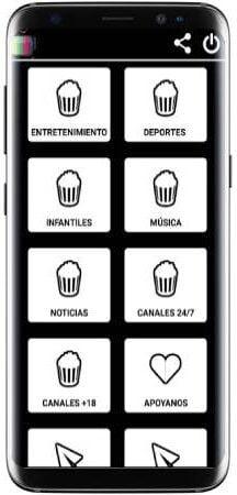 ALEDANN TV App para Android gratis
