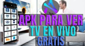 Nueva APK Aster TV para Android, TV Box y Smart TV