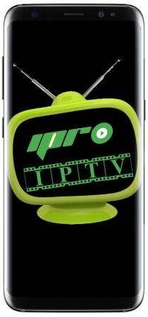 IPRO IPTV