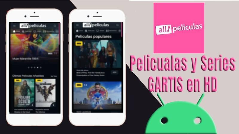 AllPreliculas
