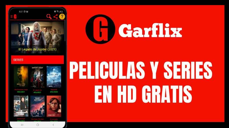 Garflix