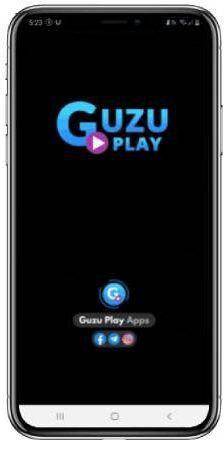 Guzu Play APP para Android
