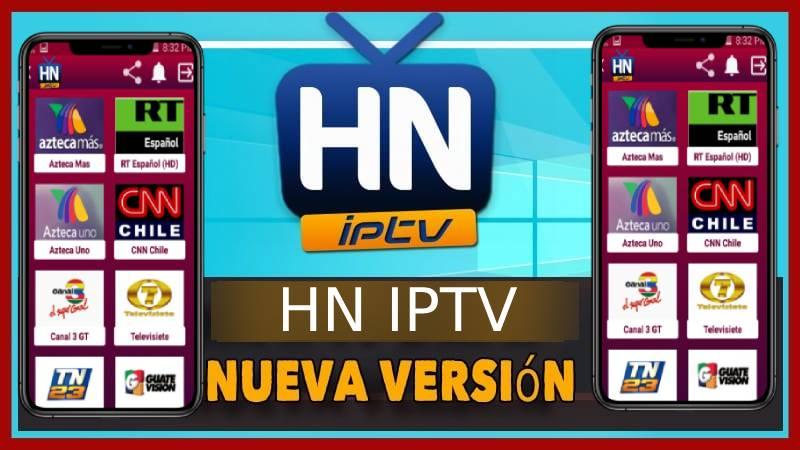 HN IPTV