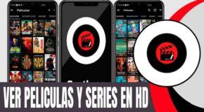 Patheon Play apk para ver películas y series en Android