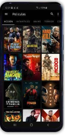 PeliArth APK para Android
