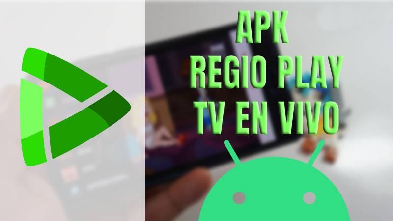 Regio Play