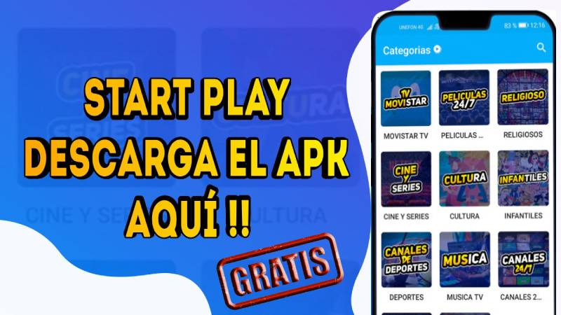 Start Play