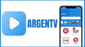 ArgenTV apk nueva Aplicación para ver TV gratis