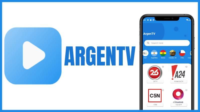 ArgenTV