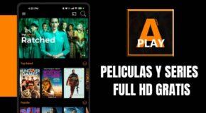 ArtemisPlay APK nueva App para ver Películas y Series