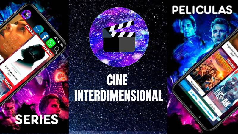 Cine Interdimensional