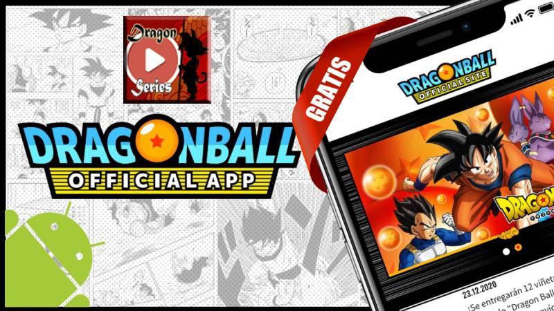 Dragon Ball TV