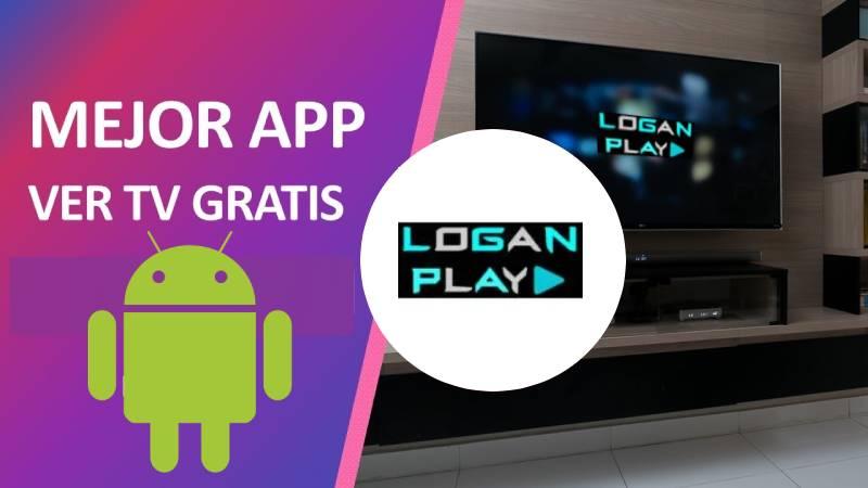 LoganPlay