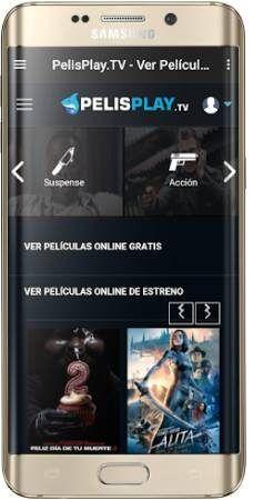 PelisPlay en Android