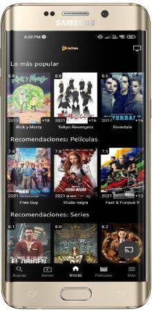 DixMax para telefonos Android
