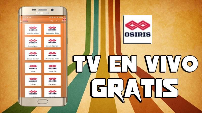 Osiris TV