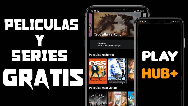 PlayHub Plus