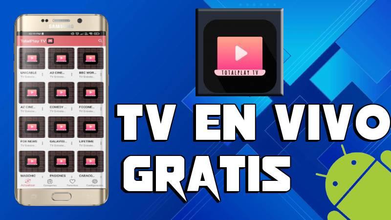 TotalPlay TV